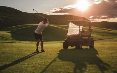Petrol vs Electric Golf Carts; what's the difference?
